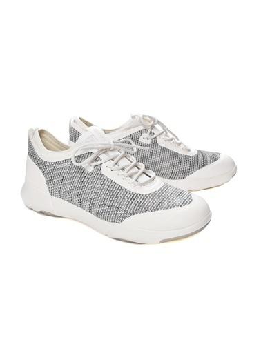 Geox Ayakkabı Gri